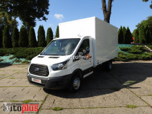 Ford TRANSIT  truck used box