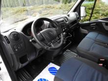 Camion Renault MASTERPLANDEKA 10 PALET WEBASTO KLIMATYZACJA TEMPOMAT 165KM [ 5 savoyarde occasion