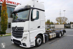 Mercedes BDF truck Actros 2545