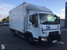 Camion fourgon Renault Gamme D