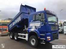 MAN TGA 26.460 truck used tipper