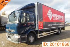 Kamion dodávka Renault Midlum 270
