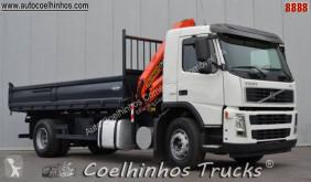 Camião basculante Volvo FM 260