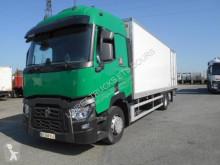 Camión furgón caja polyfond Renault Gamme T 380 P6X2 E6