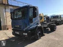 Camion Iveco Eurocargo ML 140 E 25 sasiu second-hand