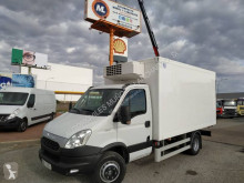 Iveco refrigerated truck Daily 70C17