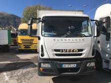 Camión chasis Iveco Eurocargo 160 E 22 K tector