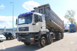 MAN TGA 35.400 truck used tipper