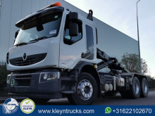 Renault hook arm system truck Premium 430