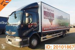 Renault Midlum 270 truck used box