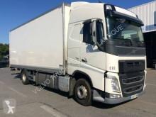 Camião Volvo FH13 460 furgão usado
