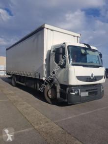 Camión furgón Renault Premium 280 DXI