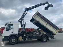Volvo FE 240 truck used construction dump