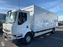 Camión furgón transporte de bebidas Renault Midlum 220 DXI