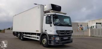 Camion frigo multi température Mercedes Actros