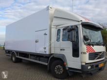 Volvo FL 612 truck used mono temperature refrigerated