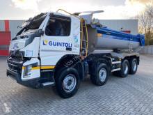 Camión Volvo FMX volquete vehículo para piezas