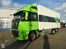 Volvo car carrier truck FH13