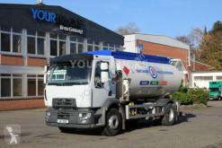 Camion cisternă Renault D19 280 EURO6 Tank 13500l/3 Kammern/ADR FL-AT