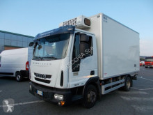 Iveco Eurocargo ML75E18 truck used refrigerated