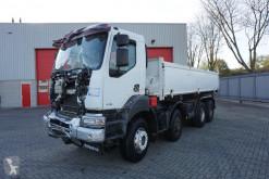 Camion ribaltabile Renault Kerax 410