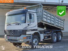 Camion Mercedes Actros 3348 tri-benne occasion