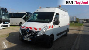 Camion furgon Renault Master FOURGON L2H2 165 DCI