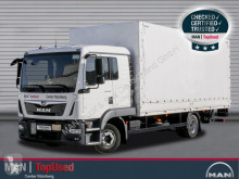 Camion savoyarde MAN TGL 8.180 4X2 BL AHK, Zusatzheizung, Klimaautom.