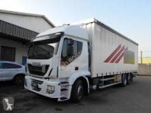 Camion obloane laterale suple culisante (plsc) Iveco Stralis 260 S 42