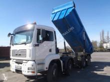 Camión volquete volquete escollera MAN TGA 32.430