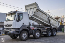 Kamión korba Renault Kerax 500 DXI