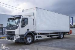 Camión Volvo FE 250 furgón usado