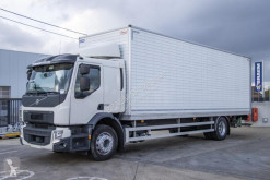Camion fourgon Volvo FE 250