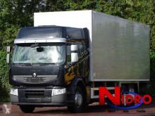Camión Renault Premium 340.26 S furgón usado