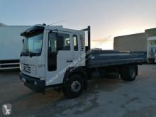 Camión Volvo FL6 220 volquete bilateral usado