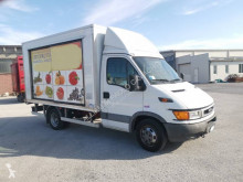 Fourgon utilitaire Iveco Daily 50C15