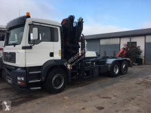 Camion MAN TGA 26.350 multiplu second-hand