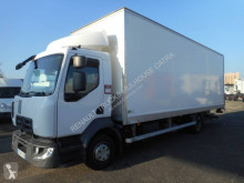 Camion furgone plywood / polyfond Renault Gamme D 210.12 DTI 5