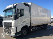 Camion Volvo FH13 460 fourgon occasion