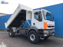 Renault Kerax 270 truck used two-way side tipper