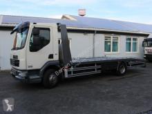 Camión portacoches DAF LF 45.180 Autotransporter AHK 3,5t Nutzlast 5,1t