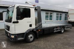 Camião porta carros MAN TGL 8.180 BL Autotransporter Bj.17 Euro 6 68tkm!