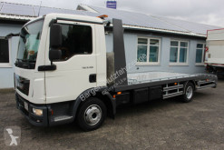 Camión MAN TGL 8.180 BL Autotransporter Bj.17 Euro 6 68tkm! portacoches usado