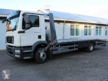 Camión portacoches MAN TGM 12.250 BL Maschienentransport Autotransport