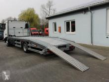 Camião porta carros MAN TGL 8.190 BL Autotransporter AHK 3.5t, Luftfed.