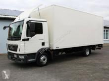 Camión furgón MAN TGL 8.190 BL EUR 6 Koffer LBW AHK Klima 8180