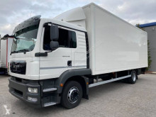 Camion MAN TGM 15.290 furgon second-hand