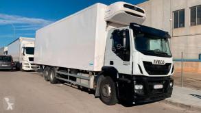 Camion Iveco Stralis 260 E 36 frigorific(a) mono-temperatură second-hand