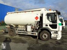 Camion cisterna idrocarburi Volvo FE 300