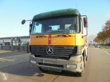 Camião Mercedes 3240 ( 9 m3 LIEBHERR MIXER - EPS GEARBOX - ) betão betoneira / Misturador usado